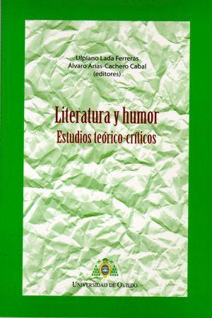 LITERATURA Y HUMOR