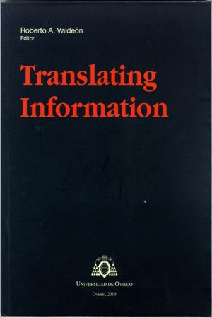 TRANSLATING INFORMATION