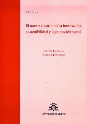 EL NUEVO ENTORNO DE LA INNOVACIÓN: SOSTENIBILIDAD Y LEGITIMACIÓN SOCIAL