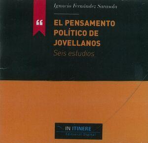 EL PENSAMIENTO POLÍTICO DE JOVELLANOS