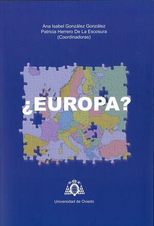 ¿EUROPA?