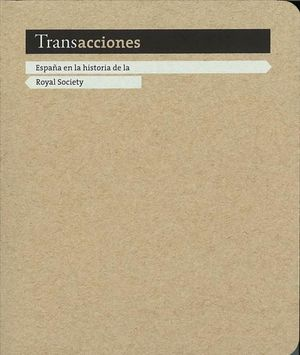 TRANSACCIONES