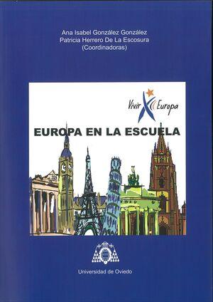 VIVIR EUROPA. EUROPA EN LA ESCUELA