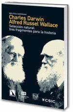 SELECCIÓN NATURAL: TRES FRAGMENTOS PARA LA HISTORIA