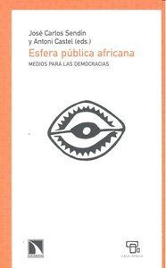 ESFERA PÚBLICA AFRICANA.