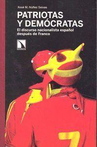 PATRIOTAS Y DEMÓCRATAS.