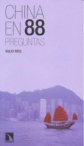 CHINA EN 88 PREGUNTAS