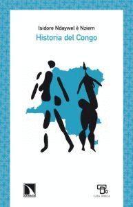 HISTORIA DEL CONGO