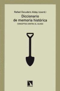 DICCIONARIO DE MEMORIA HISTÓRICA