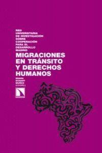 MIGRACIONES EN TRÁNSITO Y DERECHOS HUMANOS