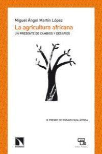LA AGRICULTURA AFRICANA