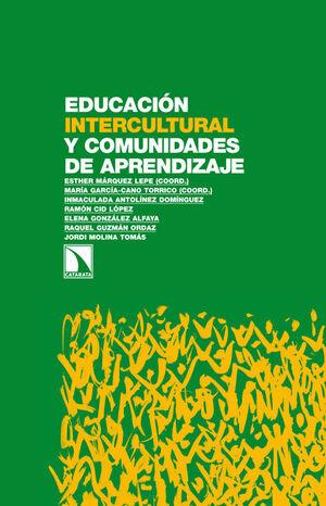 EDUCACIÓN INTERCULTURAL Y COMUNIDADES DE APRENDIZAJE