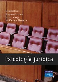 PSICOLOGA JURDICA