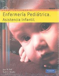 ENFERMERA PEDIÁTRICA 4 ED