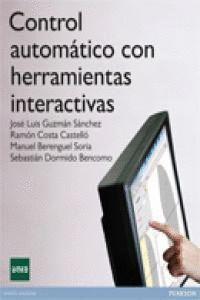 OBJETO DE APRENDIZAJE INTERACTIVO PARA EL CONTROL AUTOMÁTICO