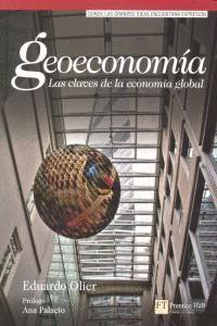 GEOECONOMA CLAVES DE ECONOMIA GLOBAL