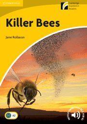 KILLER BEES LEVEL 2 ELEMENTARY/LOWER-INTERMEDIATE