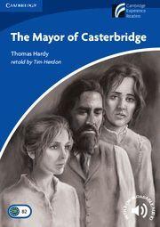 THE MAYOR OF CASTERBRIDGE LEVEL 5 UPPER-INTERMEDIATE