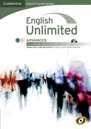 ENGLISH UNLIMITED ADVANCED C1 11 SPANISH SPEAKERS