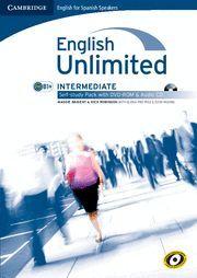 ENGLISH UNLIMITED INTERMEDIATE SELF ST 11 SPANISH