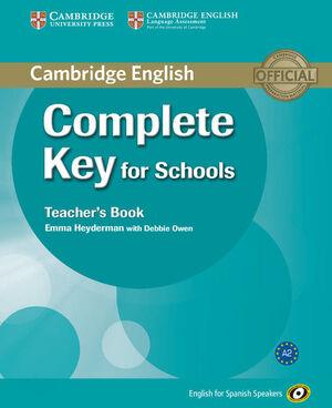ENGLISH UNLIMITED FOR SPANISH SPEAKERS: PRE-INTERMEDIATE TEACHER'S PACK (NIVEL B1, LIBRO + DVD)