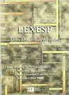LEXESP. LÉXICO INFORMATIZADO DEL ESPAÑOL   (CD-ROM + FOLLETO)