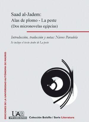 ALAS DE PLOMO - LA PESTE