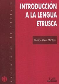 MANUAL DE LENGUA ETRUSCA