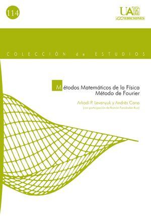 MÉTODOS MATEMÁTICOS DE LA FÍSICA