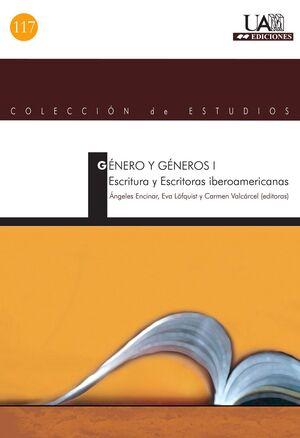 GÉNERO Y GÉNEROS I.