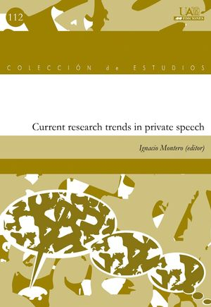 CURRENT RESEARCH TRENDS ON PRIVATE SPEECH