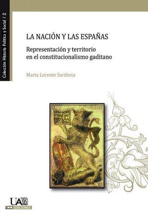 LA NACION Y LAS ESPAÑAS