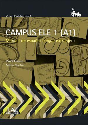 CAMPUS ELE 1 (A1)