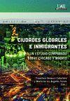 CIUDADES GLOBALES E INMIGRANTES
