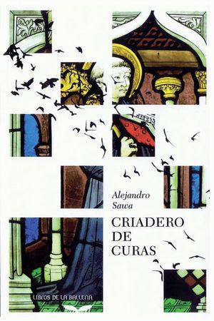 CRIADERO DE CURAS