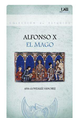 ALFONSO X EL MAGO