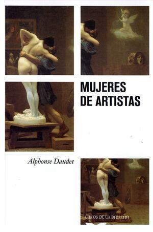 MUJERES DE ARTISTAS
