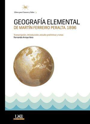 GEOGRAFÍA ELEMENTAL