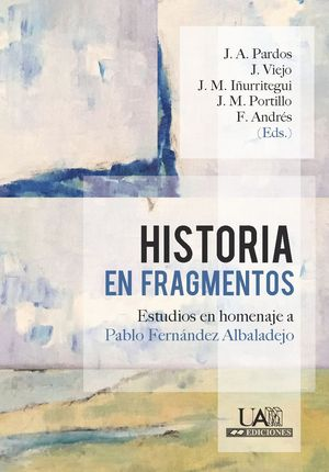 HISTORIA EN FRAGMENTOS