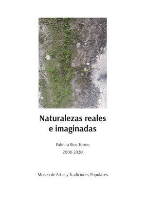 NATURALEZAS REALES E IMAGINADAS