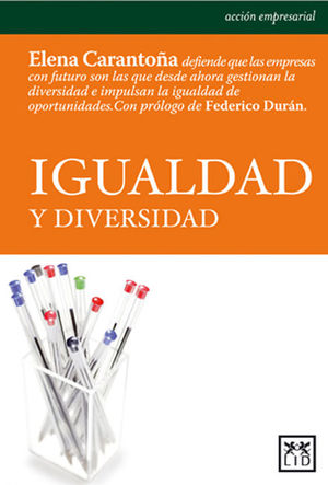 IGUALDAD Y DIVERSIDAD