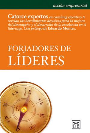 FORJADORES DE LIDERES