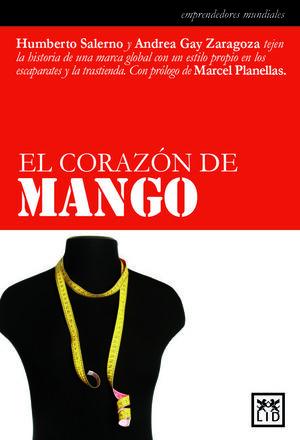 CORAZÓN DE MANGO, EL