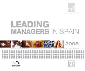 LEADING MANAGERS IN SPAIN 2008