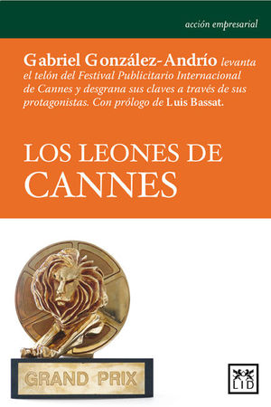 LOS LEONES DE CANNES