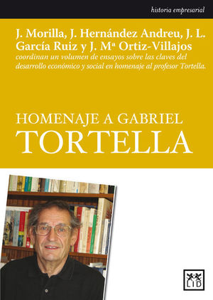 HOMENAJE A GABRIEL TORTELLA