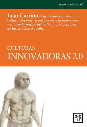 CULTURAS INNOVADORAS 2.0