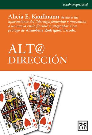 ALT@ DIRECCIÓN