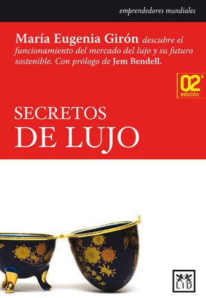 SECRETOS DE LUJO