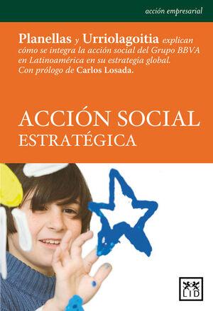 ACCIÓN SOCIAL ESTRATÉGICA